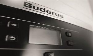 Buderus Kombi Servisi